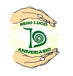 reikilugo, logotipo